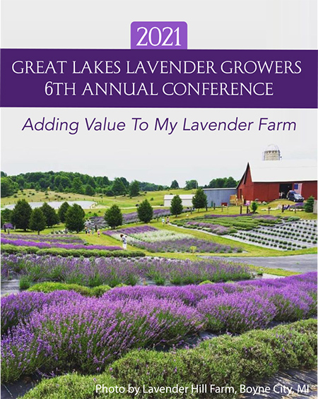 Great Lakes Lavender Growers 6th Annual Conference